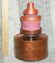 Лампа ГУ-100Б