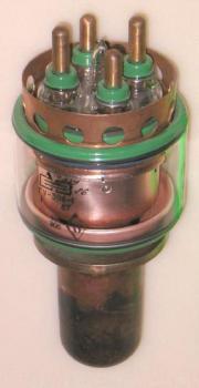 Лампа ГУ-39А1